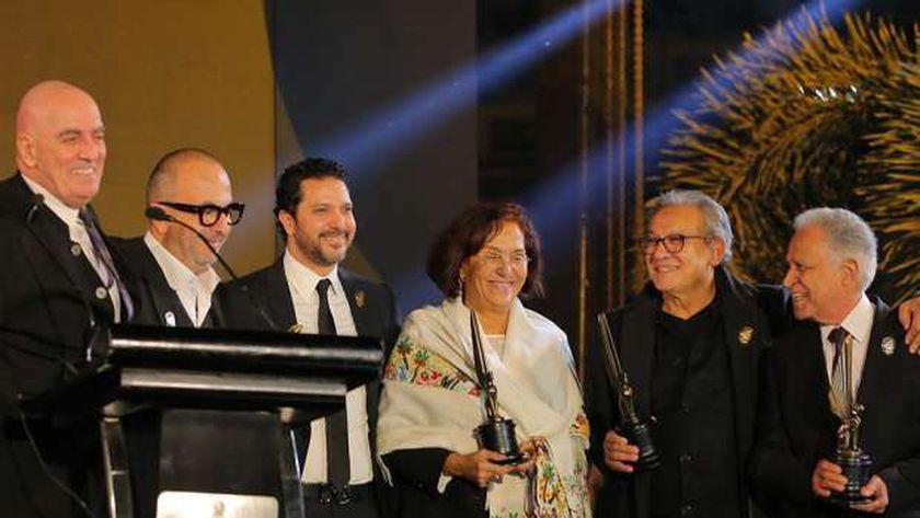 جائزة القاهرة للتصميم 2021