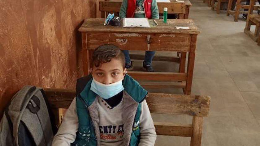 امتحانات الفصل الدراسى الأول في الإسكندرية