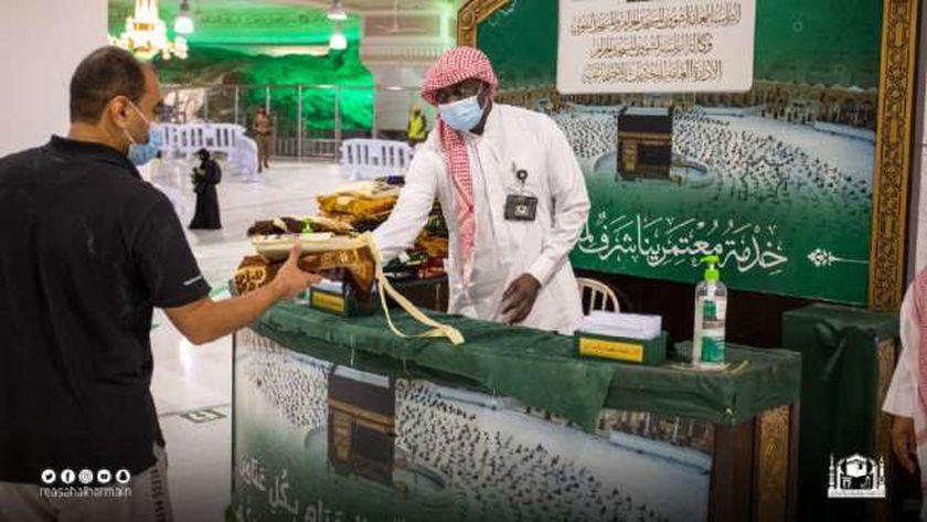 السعودية تتوسع في الخدمات المقدمة للحجاج والمعتمرين