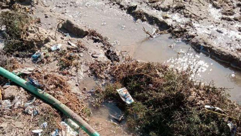 تطهير شبكات الصرف الصحي
