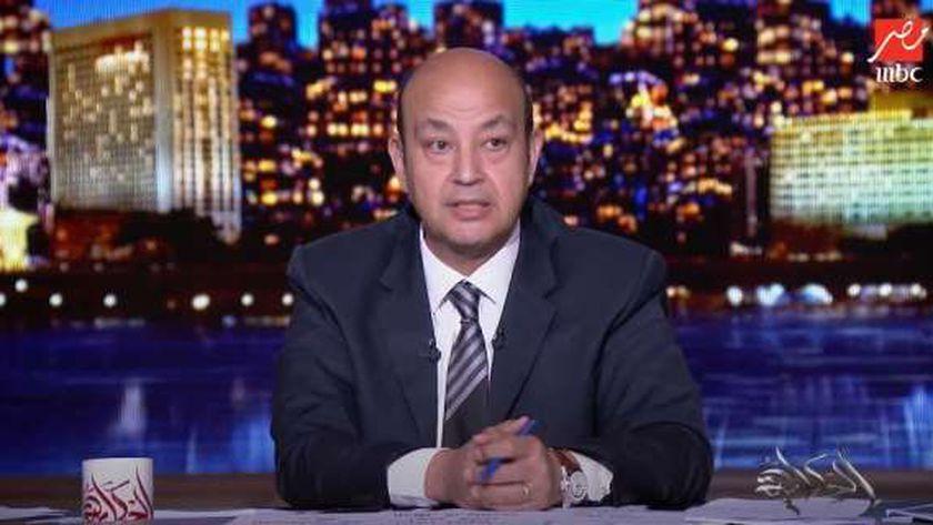 عمرو أديب عن احتجاز مصريين في إثيوبيا: زي أزمة فرجاني ساسي