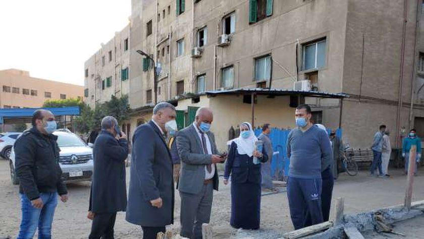 وفاه الدكتور إبراهيم عصر مدير مستشفى السنطة الأسبق لاصابته بكوروونا