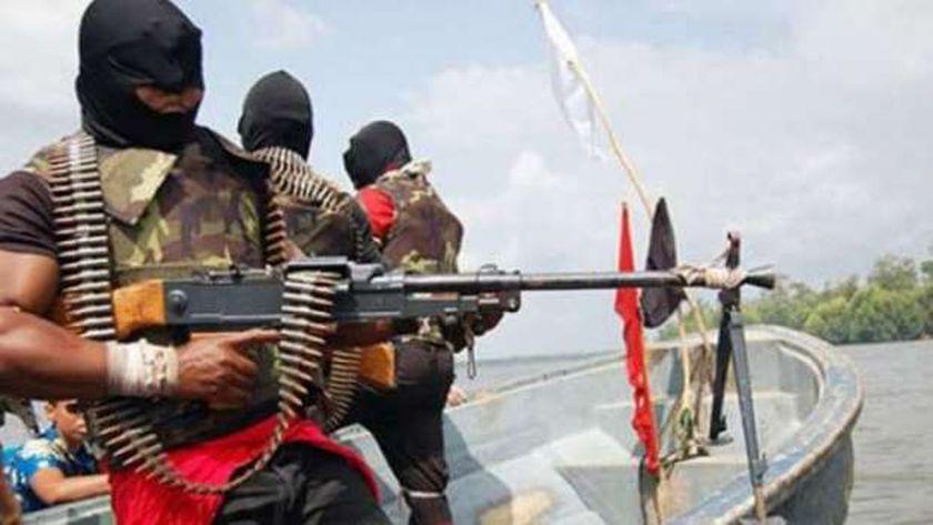 قراصنة يهاجمون ناقلة ترفع علم مالطا في خليج غينيا