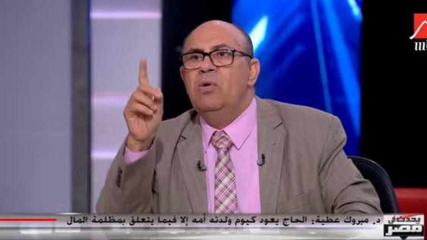 مبروك عطية: مفيش حاجة اسمها سحر أو علاج بالقرآن ودول قرود مش مشايخ