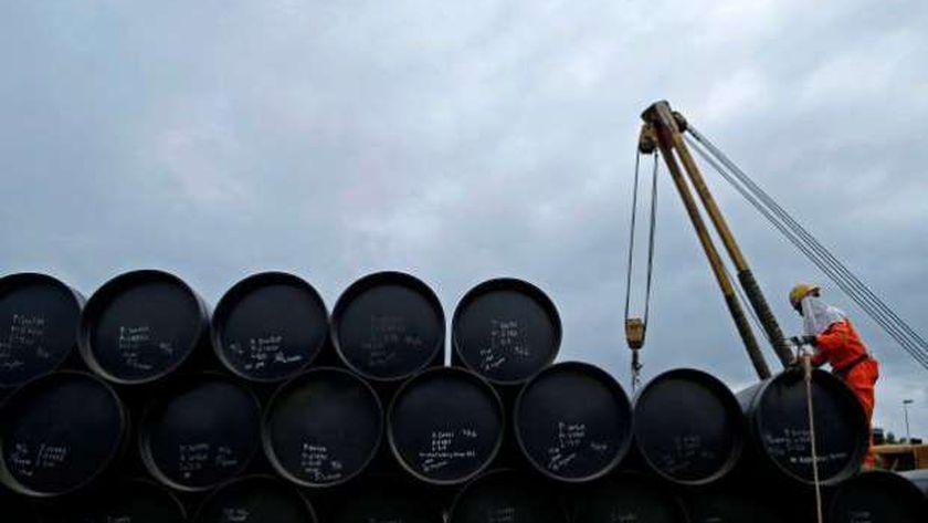 النفط العالمي