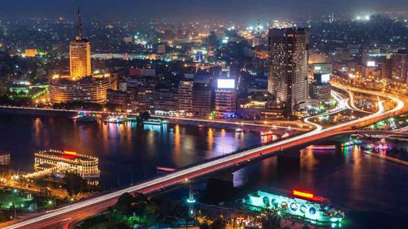 نيل القاهرة