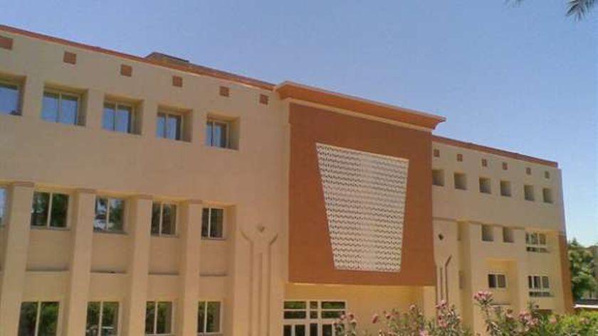 """المعهد العالى للسياحة والفنادق بالأقصر """"إيجوث"""""""