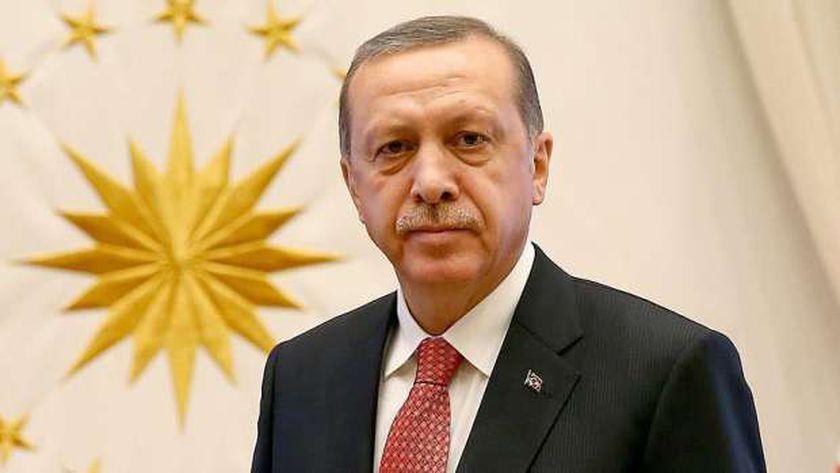 الرئيس التركي-رجب طيب أردوغان-صورة أرشيفية