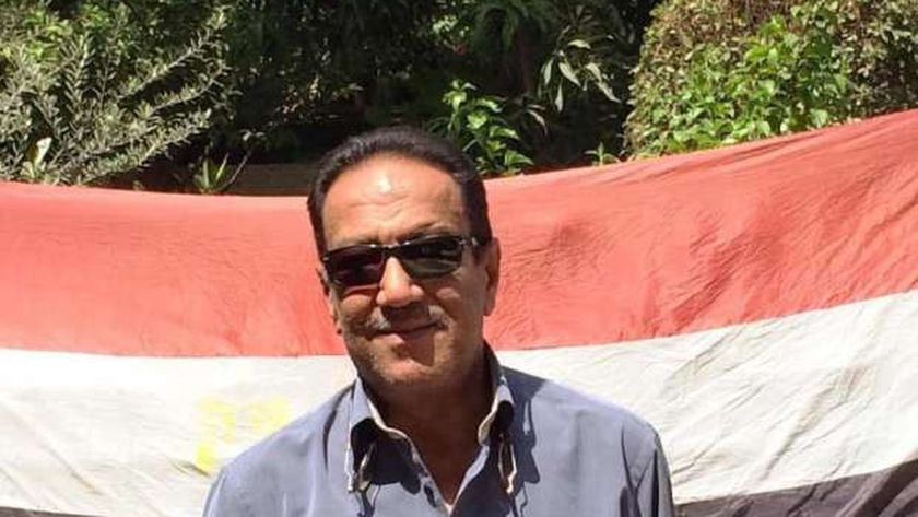 وحيدعاصم عضو مجلس ادارة  الاتحاد المصرى للغرف السياحية