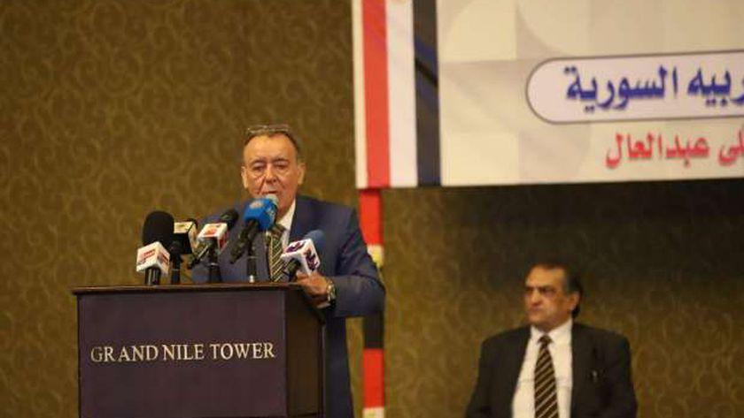 عبدالعزيز جاويش