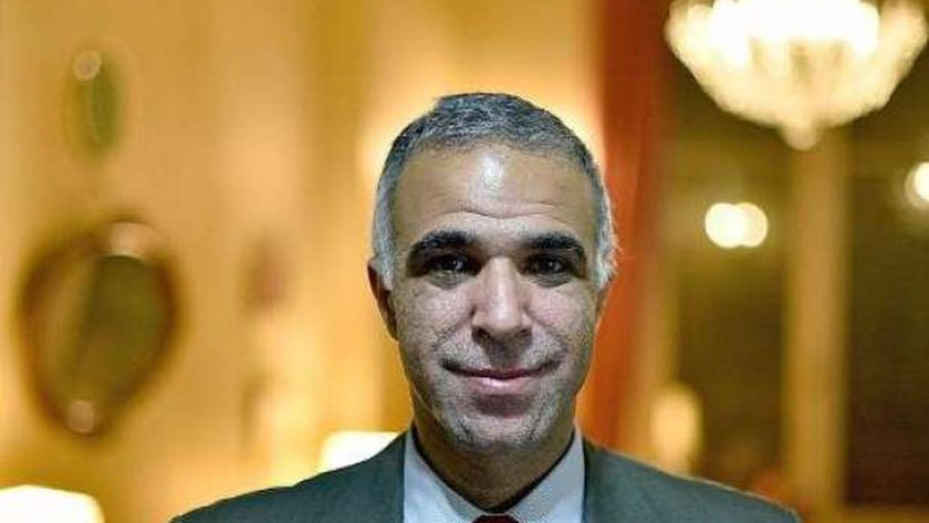 الدكتور أحمد فؤاد أنور