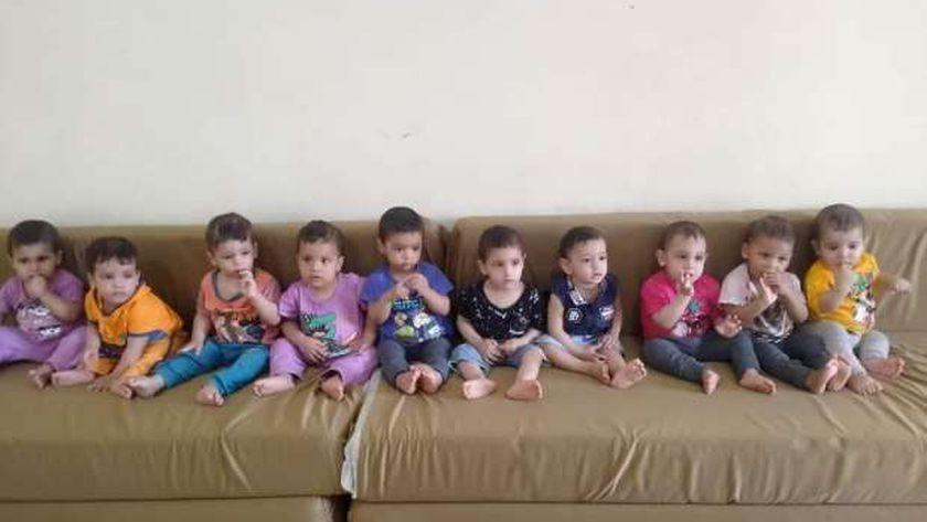 صورة التضامن: 5 شروط لسفر الأسر البديلة للطفل المكفول خارج البلاد – مصر