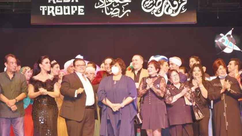 حغل محمود رضا