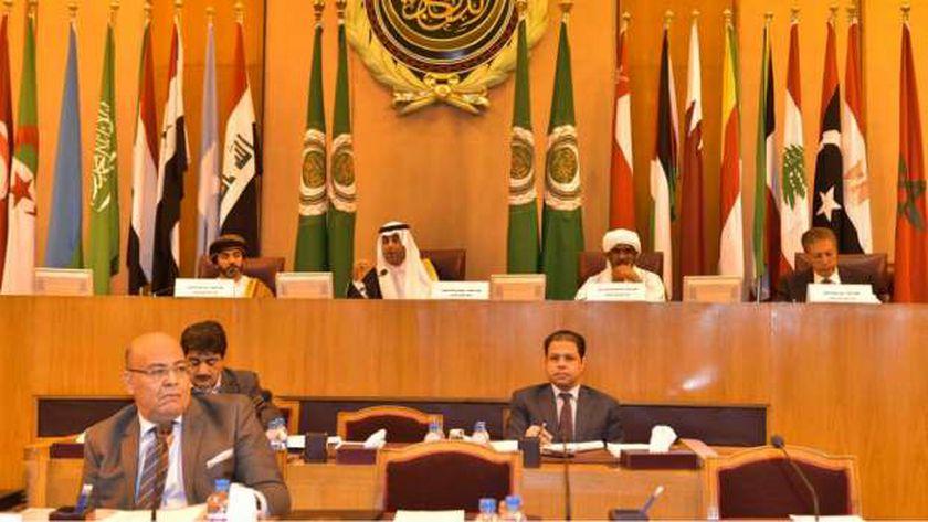 صورة أرشيفية - جامعة الدول العربية