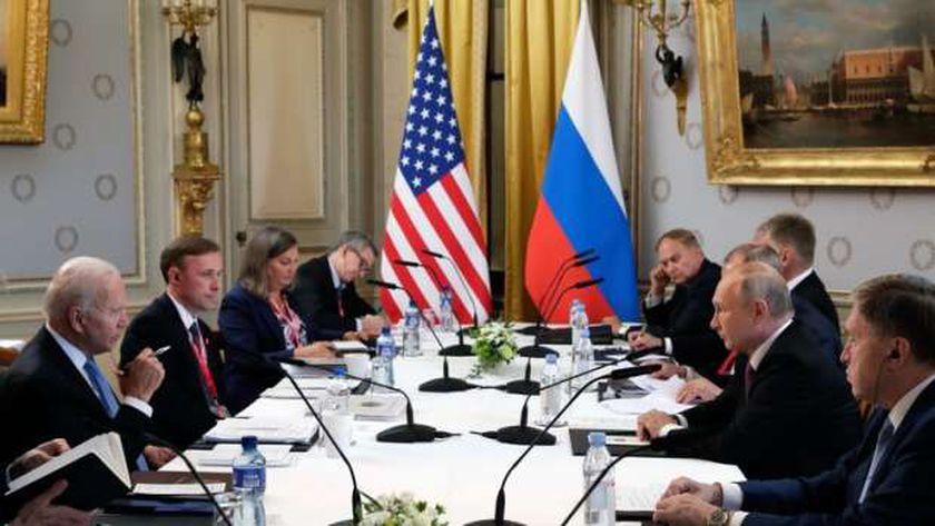 قمة بايدن وبوتين أثارت حماس البيت الأبيض لإجراء محادثات أخرى مع الرئيس الصيني
