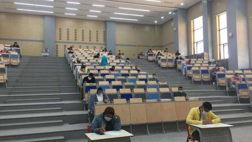 جامعة الملك سلمان