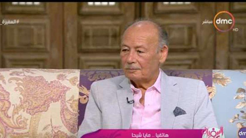 أحمد شيحة