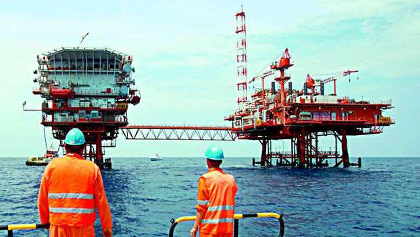 """بفضل""""ظهر""""..6مليار متر مكعب فائض مصر من الغاز الطبيعي خلال 2019"""