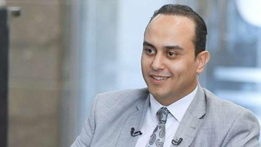 الدكتور أحمد السبكي