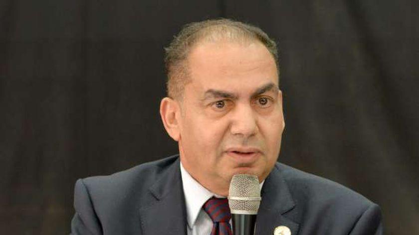 الدكتور محمد عطوة