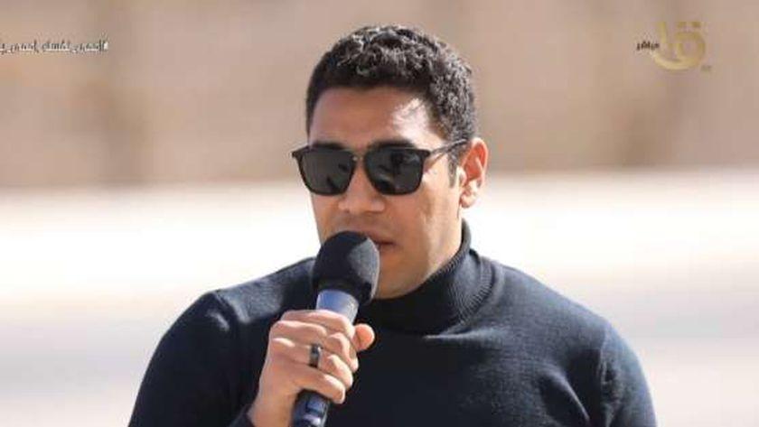 المهندس مجدي إبراهيم