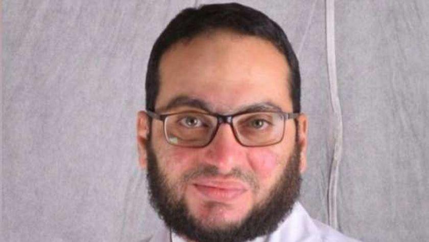 الدكتور أحمد ياسين
