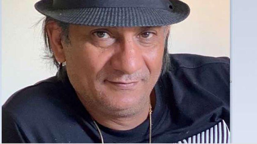 الدكتور رضا عبدالرحمن