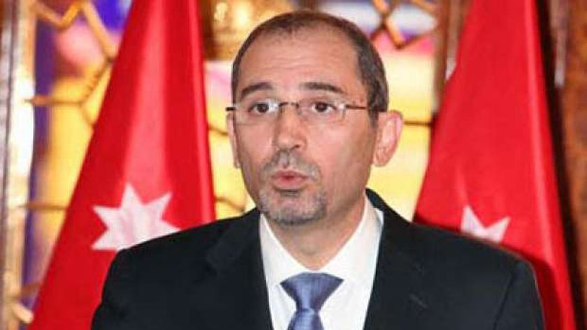 وزير الخارجية الأردني أيمن الصفدي يؤكد تأييد بلاده المطلق لحقوق مصر والسودان المائية