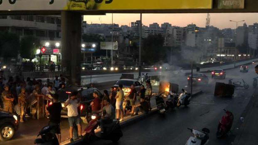 صورة عاجل.. أنباء عن إصابة جندي لبناني في اشتباكات حزب الله – العرب والعالم