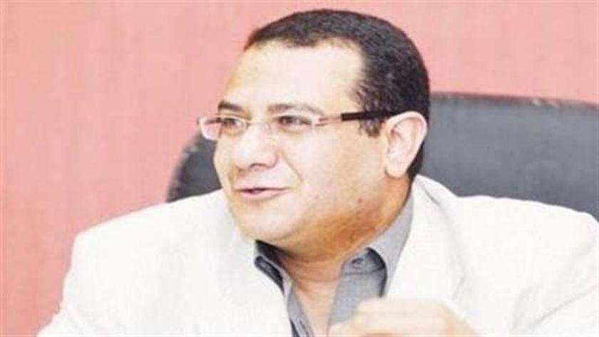المحامي العام بطنطايلغي قرارالتحفظ ومنع من السفر لرئيس بلدية المحلة