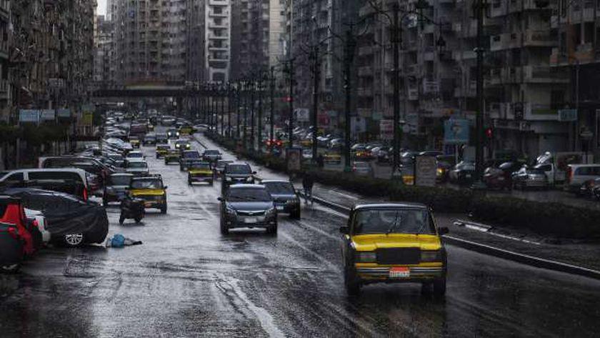 الطقس اليوم الجمعة 28-2-2020 في مصر والدول العربية - أي خدمة -