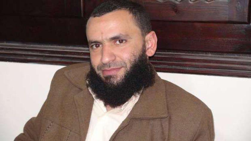 الدكتور محمد السيد رمضان