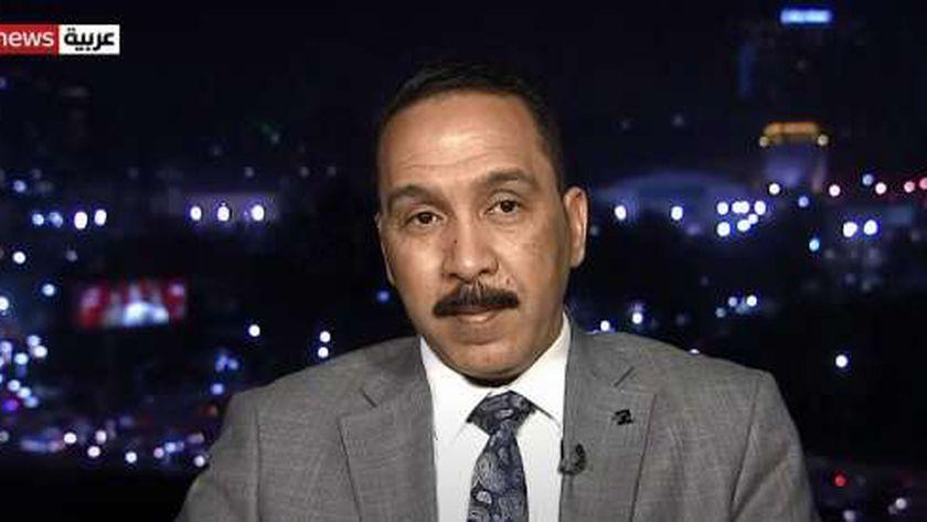 الدكتور محمد عبدالفتاح.. رئيس الإدارة المركزية للشؤون الوقائية بوزارة الصحة