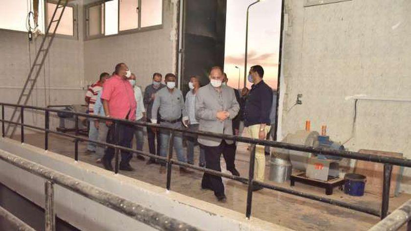 الحكومة توقف مسلسل انتهاك العمالة المصرية في الخارج