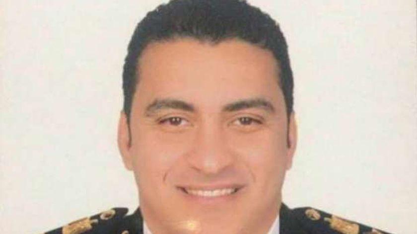 الشهيد عمرو عبد المنعم