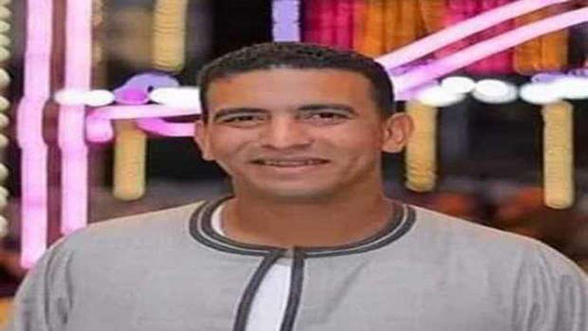 أحمد الشيشيني نائب الغلابة