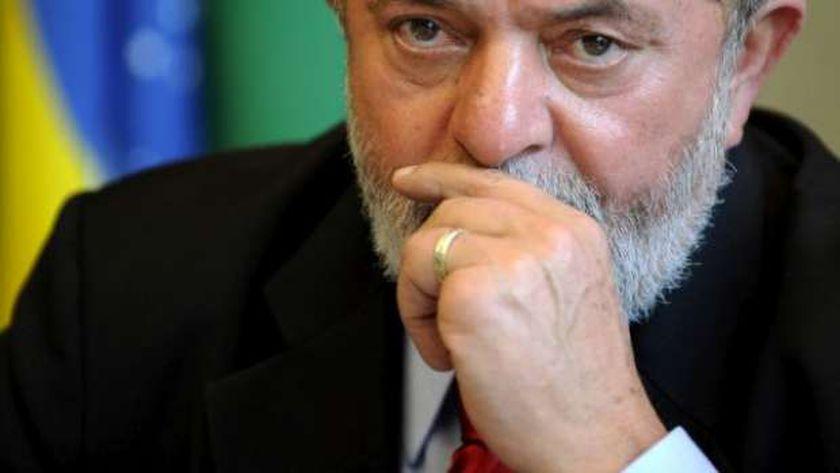 الرئيس البرازيلي السابق