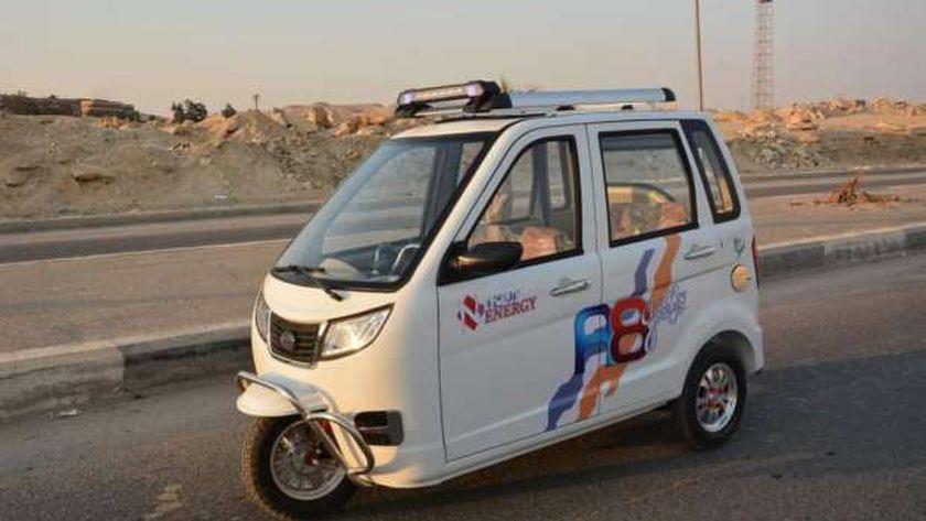 أسرع شحناً من «الموبايل».. 12 ميزة للسيارات الكهربائية الجديدة