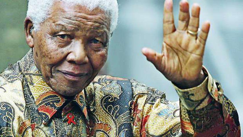 الزعيم الأفريقي الراحل نيلسون مانديلا.. ذكرى لا تغيب