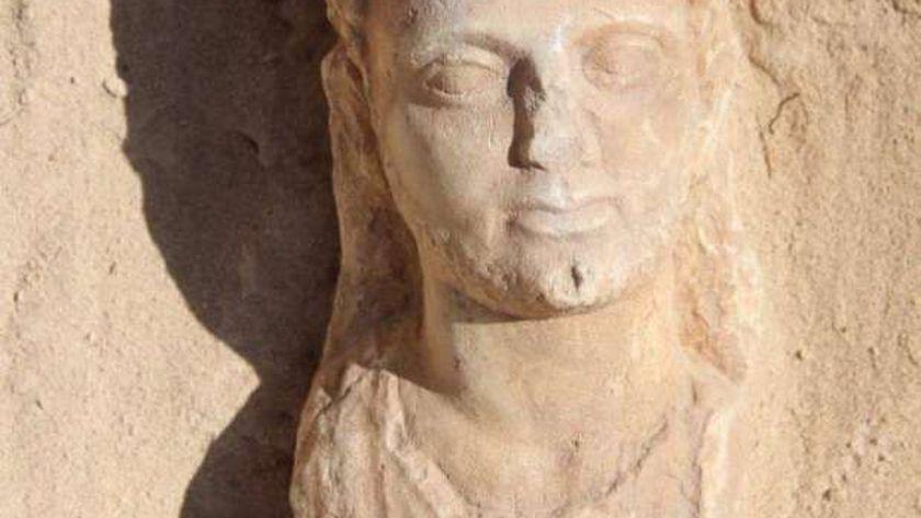 الكشف الاثري الجديد في الإسكندرية