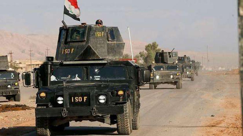 العراق والناتو يناقشان تطوير آليات العمل في تدريب القوات العراقية