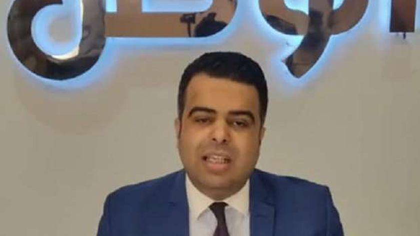 حسام النحاس