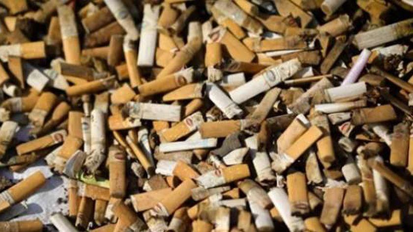 زيادة أسعار السجائر بدءا من اليوم