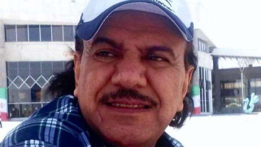 وفاة الفنان محمد ناجي هليل