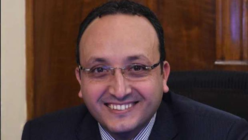 هاني يونس .. المستشار الإعلامي لرئيس مجلس الوزراء