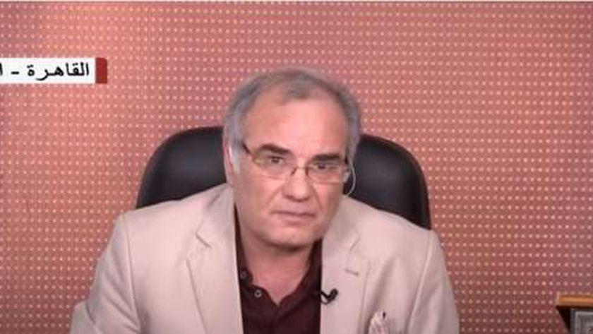 الدكتور محمد صدقي