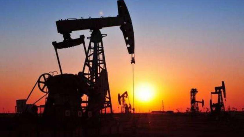حقول إنتاج البترول