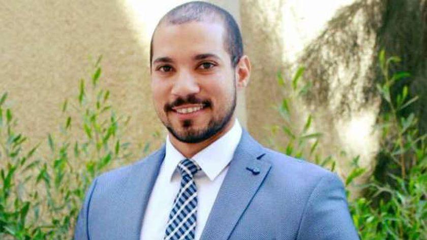 الدكتور عبدالله رشدي الداعية الإسلامي