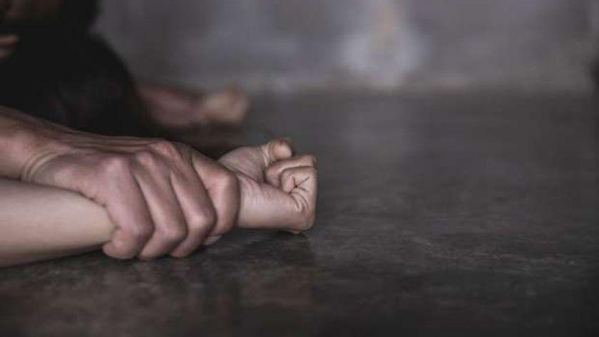 الاعتداء الجنسي علي الاطفال.. صورة تعبيرية
