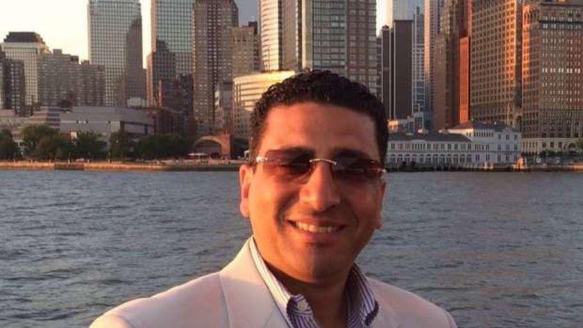 الدكتور عبدالهادي خضر